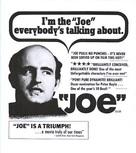 Joe - poster (xs thumbnail)