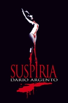 Suspiria - British Movie Cover (xs thumbnail)