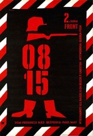 08/15 - Polish Movie Poster (xs thumbnail)