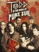 """Todd and the Book of Pure Evil"" - Movie Poster (xs thumbnail)"