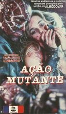 Acción mutante - Brazilian Movie Cover (xs thumbnail)