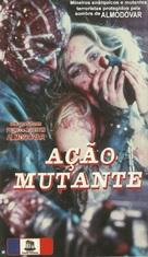 Acción mutante - Brazilian Movie Cover (xs thumbnail)