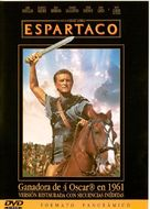 Spartacus - Spanish Movie Cover (xs thumbnail)