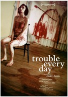 Trouble Every Day - Movie Poster (xs thumbnail)