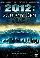 2012 Doomsday - Czech DVD movie cover (xs thumbnail)