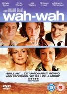 Wah-Wah - British Movie Cover (xs thumbnail)