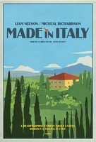 Made in Italy - Movie Poster (xs thumbnail)