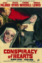 Conspiracy of Hearts - British Movie Poster (xs thumbnail)
