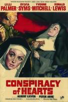 Conspiracy of Hearts - British Movie Poster (xs thumbnail)