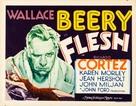 Flesh - Movie Poster (xs thumbnail)