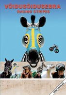 Racing Stripes - Estonian DVD movie cover (xs thumbnail)