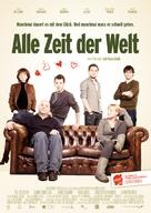 Alle tijd - German Movie Poster (xs thumbnail)