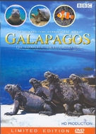 """Galápagos"" - DVD movie cover (xs thumbnail)"