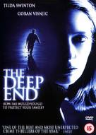 The Deep End - British Movie Cover (xs thumbnail)