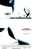 Renaissance - poster (xs thumbnail)