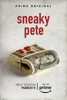 """""""Sneaky Pete"""" - Movie Poster (xs thumbnail)"""