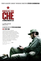 Che: Part One - Movie Poster (xs thumbnail)