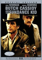Butch Cassidy and the Sundance Kid - Movie Cover (xs thumbnail)