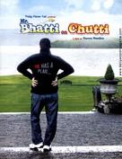 Mr Bhatti on Chutti - Indian Movie Poster (xs thumbnail)
