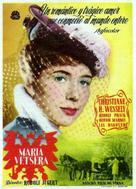 Kronprinz Rudolfs letzte Liebe - Spanish Movie Poster (xs thumbnail)