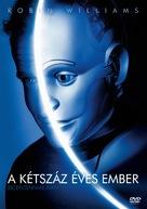 Bicentennial Man - Hungarian Movie Poster (xs thumbnail)