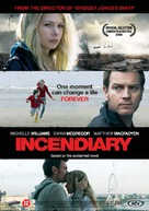 Incendiary - Dutch Movie Cover (xs thumbnail)