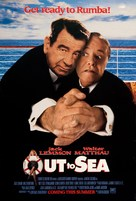 Out to Sea - Advance movie poster (xs thumbnail)