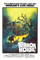Terror House - Movie Poster (xs thumbnail)