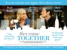They Came Together - British Movie Poster (xs thumbnail)