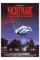 A Nightmare On Elm Street - German Movie Poster (xs thumbnail)