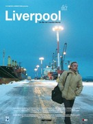 Liverpool - French Movie Poster (xs thumbnail)