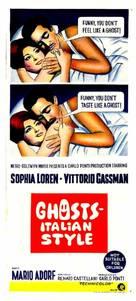 Questi fantasmi - Australian Movie Poster (xs thumbnail)