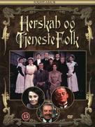 """Upstairs, Downstairs"" - Danish DVD cover (xs thumbnail)"