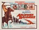 Arizona Raiders - Movie Poster (xs thumbnail)