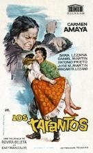 Tarantos, Los - Movie Poster (xs thumbnail)