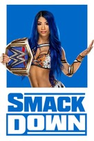 """WWF SmackDown!"" - Movie Cover (xs thumbnail)"