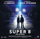 Super 8 - Chilean Movie Poster (xs thumbnail)