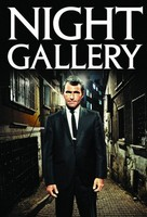 """""""Night Gallery"""" - DVD movie cover (xs thumbnail)"""
