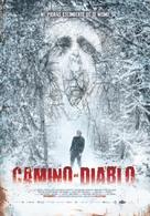 La senda - Mexican Movie Poster (xs thumbnail)