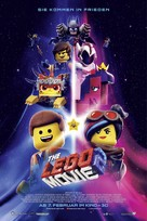 The Lego Movie 2: The Second Part - Swiss Movie Poster (xs thumbnail)