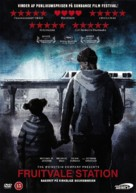 Fruitvale Station - Danish Movie Cover (xs thumbnail)