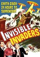 Invisible Invaders - Movie Cover (xs thumbnail)