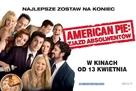 American Reunion - Polish Movie Poster (xs thumbnail)
