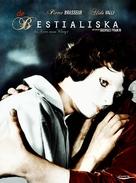 Les yeux sans visage - Swedish Movie Cover (xs thumbnail)