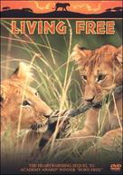 Living Free - DVD cover (xs thumbnail)