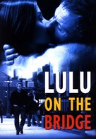 Lulu on the Bridge - French poster (xs thumbnail)