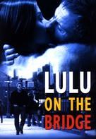 Lulu on the Bridge - French poster (xs thumbnail)