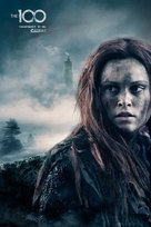 """The 100"" - Movie Poster (xs thumbnail)"
