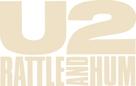 U2: Rattle and Hum - Logo (xs thumbnail)