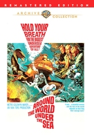 Around the World Under the Sea - DVD movie cover (xs thumbnail)